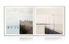 Create a quality Moleskine Photo Book or Album online from your own photos.