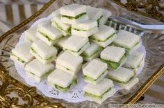 Cucumber sandwiches are the most delicious, easiest finger foods to make. All you need is sliced white bread, butter and of course, cucumbers. To enhance the flavor, I also spread a thin layer of parsley and garlic chive cream cheese spread.We hosted a pool party today for Lya (my 13-year-old sis-in-law) and her classmates. I think everyone had fun, splashing in the water, chatting and reuniting right before school starts. They all seemed very hungry after swimming and the little cucumber sa...