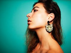Patricia Nicolas - Jewellery designer London