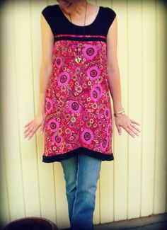 ReFab Diaries: Repurpose: Tanks, skirts & t-shirts ...