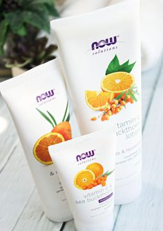 Discover Vitamin C Skin Care from NOW Foods, and find out which product ended up joining the ranks of my summer must haves for combination skin.