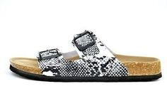 Quality Zapatos Casual Slip-On Sandals 12 Colors