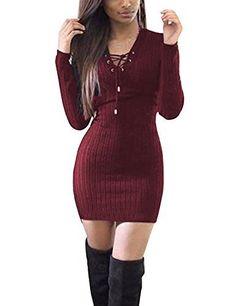 Robe pull femme amazon