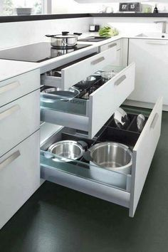 Separation dishes #Modernkitchenpantry