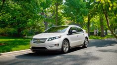 2014 Chevrolet Volt - Most trending Electric car