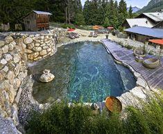pool selber bauen beton google suche poolideen. Black Bedroom Furniture Sets. Home Design Ideas