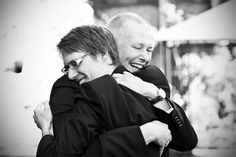 Groom & and his son