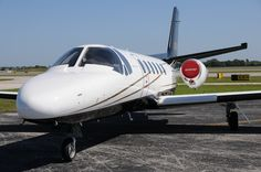 1988 Cessna 551 Citation IISP for sale by International Aviation Marketing, Inc. =>