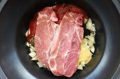 Pulled pork Slowcooker van Culy