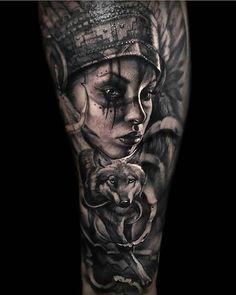 By @jayden.tattoo from Australia.