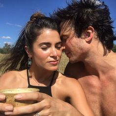 Ian Somerhalder gushes over wife Nikki Reed on her 29th birthday