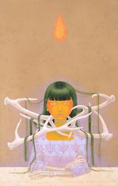 """Ephemeral: Territory of Girls"" Exhibition in Japan Highlights Emerging Women…"