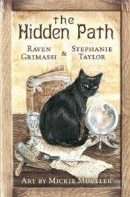 Hidden Path Oracle Cards - pagan-magic.co.uk