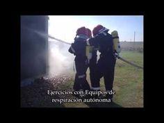 presentacion del Centro de Formación ADR Fuegos Los Castillos