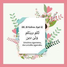 Follow @NasihatSahabatCom http://nasihatsahabat.com #nasihatsahabat #mutiarasunnah #motivasiIslami #petuahulama #hadist #hadits #nasihatulama #fatwaulama #akhlak #akhlaq #sunnah #aqidah #akidah #salafiyah #Muslimah #adabIslami #DakwahSalaf # #ManhajSalaf #Alhaq #Kajiansalaf #dakwahsunnah #Islam #ahlussunnah #sunnah #tauhid #dakwahtauhid #Alquran #kajiansunnah #salafy #untukmuagamamu #untukkuagamaku #QSAlKafirunayat6
