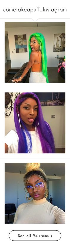 New hair extensions cheap hairstyles ideas Look Girl, Up Girl, Black Girls Hairstyles, Pretty Hairstyles, Love Hair, Gorgeous Hair, Cheap Hair Extensions, Natural Hair Styles, Short Hair Styles
