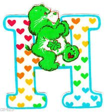 ❤️Care Bears and Friends ~ The Letter H
