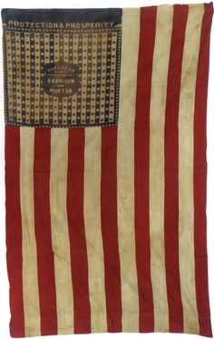 from the book: American Flags: Designs For A Young Nation