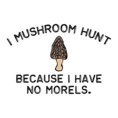 #morels