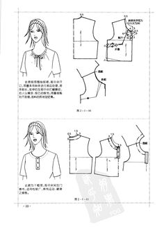 Tailoring Practical Handbook (Complete book, collars with
