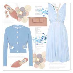 """Prada meets MiuMiu"" by silver-sun ❤ liked on Polyvore featuring Prada, Miu Miu, Chanel and NAKAMOL"