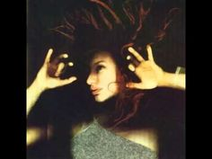 In my platforms I hit the floor Fell face down Didn't help my brain out...  Tori Amos - Playboy Mommy (with lyrics) - HD