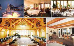 Von Trappe Family Lodge