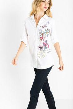 Shirts & Blouses Desigual Shirt Martina