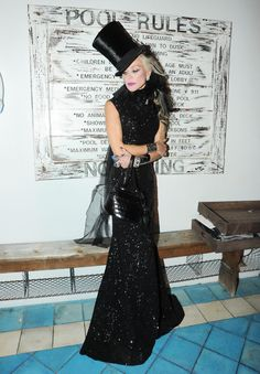 daphne guinness is by far the most interesting and amazing woman alive