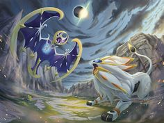 Pokémon Sun & Moon - Trailer mostra time Skull e novo Pokemon - All3 - EExpoNews