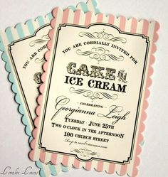 Mother Theresa wisdom  @ice-cream-party