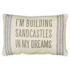 Y construyó castillos en el aire....