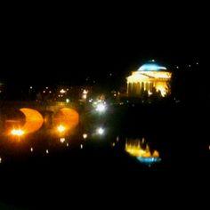 Torino by night - Gran Madre