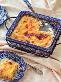 temp-tations by Tara: Traditional Baked Macaroni and Cheese