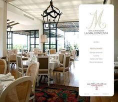 Hotel Malcontenta, Girona. Lovely hotel