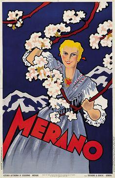 Merano / Meran
