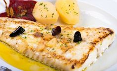 Enjoy this Grilled Halibut recipe. Garlic and cayenne, used properly, provide…