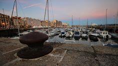 Puertochico #Santander #Cantabria #Spain