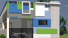 - Her Crochet House Front Wall Design, Wood House Design, House Main Gates Design, Single Floor House Design, Pooja Room Door Design, House Ceiling Design, Modern House Design, Front Design, 30x40 House Plans