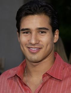 Mario Lopez Inks New Production Deal Mario, Hot Hunks, Dancing With The Stars, Dimples, Beauty Photography, Gorgeous Men, Celebrity Crush, Actors & Actresses, Sexy Men
