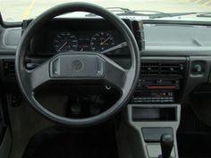 Vw Gol, Motor Ap, Auto Volkswagen, Golf Mk2, Ford, Vehicles, Vw Bugs, Badges, Consoles