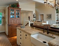 Kitchen Encounters (MD) - Award Winning Kitchen and Bath Design and Home Remodeling Services, New Construction, Quality Cabinetry.
