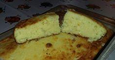 Fabulosa receta para Sopa paraguaya fácil y esponjosa (receta de mi nuera Vero). Veronica, mi nuera me paso la receta y la foto, doy fe que le sale riquísiiiimaaaa, super esponjosa.