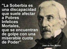 Poder - Soberbia