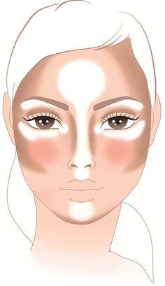 Prom Makeup, Diy Makeup, Makeup Inspo, Makeup Ideas, Diy Beauty, Beauty Makeup, Beauty Hacks, Beauty Tips, Daily Beauty Routine