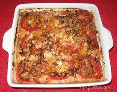 Varza noua cu carne tocata de curcan, la cuptor Lasagna, Carne, Ethnic Recipes, Food, Essen, Meals, Yemek, Lasagne, Eten