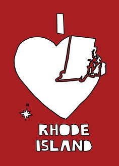 We LOVE Rhode Island! :)