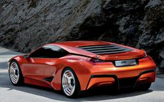 I see your BMW M1 and present the M1 Hommage [1920x1200]