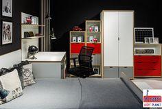 Pokój nastolatka / tenn room Raffi Gant