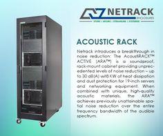 Noise Reduction, Sound Proofing, Acoustic, Locker Storage